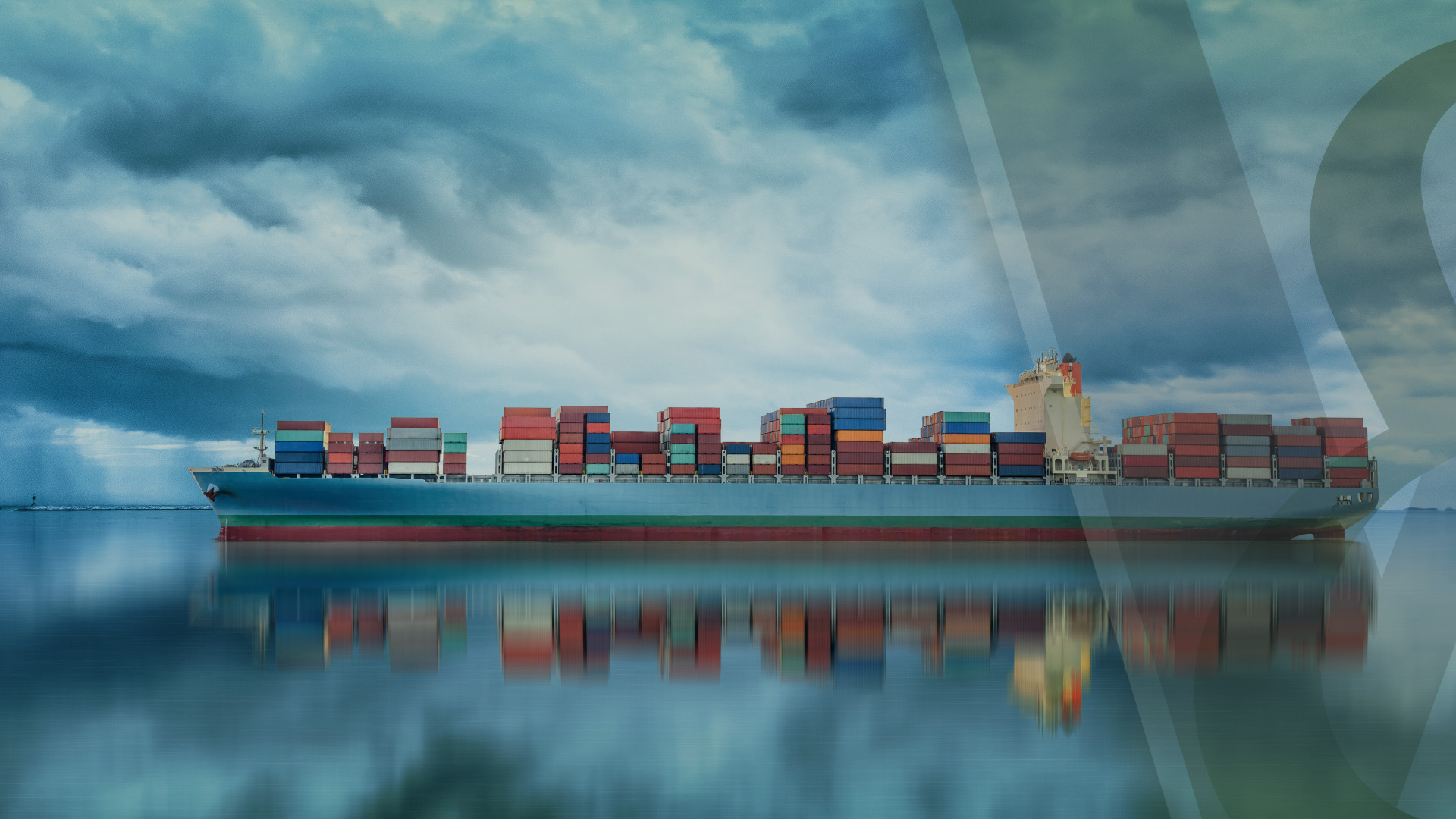 Maritime Industry Image